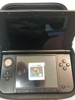 Nintendo 3DSXL