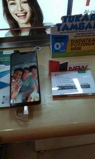 Oppo F7 4GB 64GB