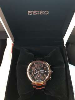 Original seiko limited edition
