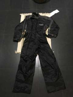 RST ladies' rain suit