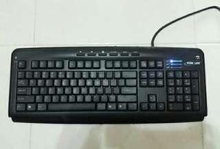 Everglide T-1000 Pro Keyboard