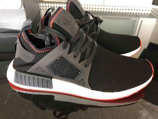For Sale Adidas Original - NMD_XR1 'BRED'  - Authentic