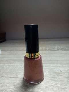 Revlon nail polish ( rose zing)