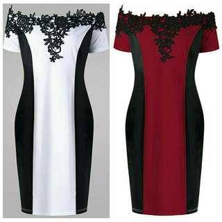 Plus Size Pre-order dress