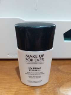 Make Up For Ever UV prime 30ml