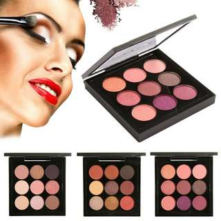 Eyeshadow 9 color