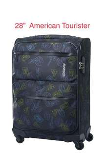New ! Large American Tourister luggage