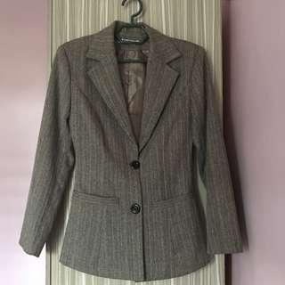 Women's work wear - Blazer + Trousers