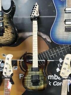 Cort Gitar X 300 BRB Ini Bisa Dicicil Tanpa DP + Free 1x Cicilan
