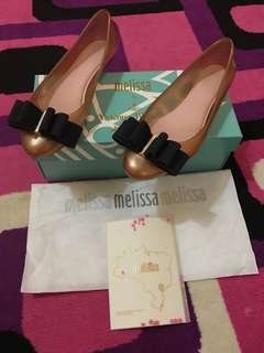 SALE melissa original(NO NEGO)counter 1,4jt