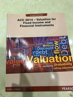 Accounting NUS ACC1002/MNO2007
