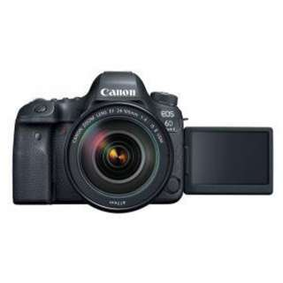 Canon EOS 6D Mark II (Some stocks available - cash & carry)