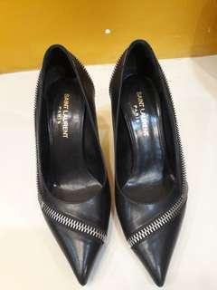 Sepatu Saint laurent Paris
