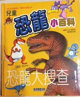 恐龍小百科🦖