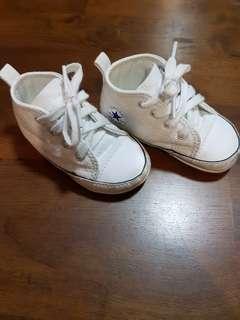 Converse Infant shoes (9 - 12 months)