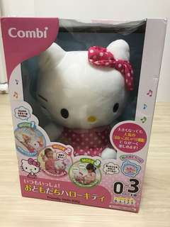 Combi Friendly Hello Kitty