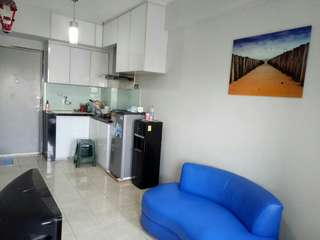 Apartemen latumenten tower B.lt9.hdp city.full fullnish.harqa bs nego.
