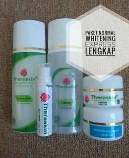 Paket Skin care