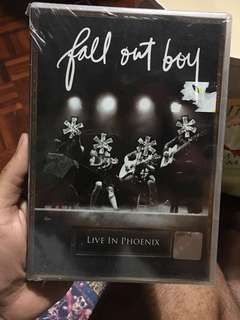 Fall Out Boys - Live In Phoenix