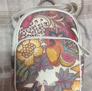 Authentic Adidas Backpack/Sling