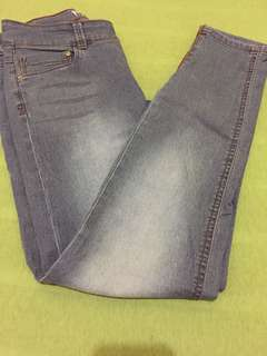 Skinny Pants/Terranova