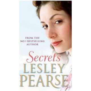 Secrets - Lesley Pearse