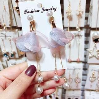 🧡 Fairy Flower