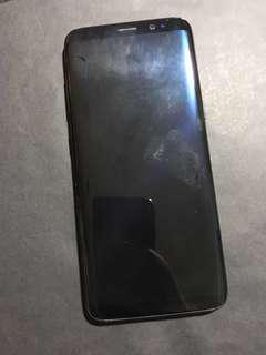 Samsung Galaxy S8 - Quicksell
