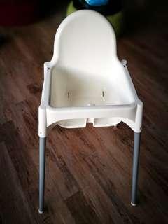 Ikea Baby Chair