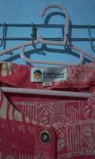 Tunik batikeris