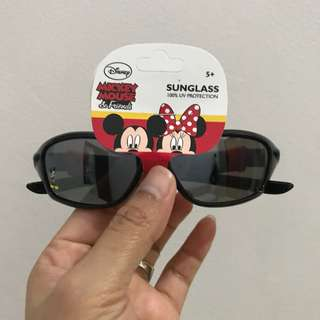 RESTOCK! Kacamata Anak Authentic Disney