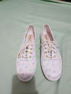 Authentic Keds sneaker