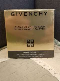 Givenchy 3 Step Palette