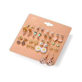 Anting Tusuk 1 Set