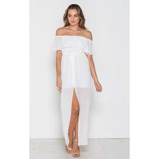 Fresh Soul Bon Bon Maxi Dress BNWOT RRP $129.95 Size 6