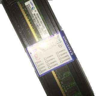 Ram Memory Samsung PC DDR3 8GB / LONGDIMM Original Samsung Product