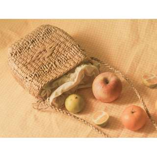 Handcrafted/Handwoven Bag