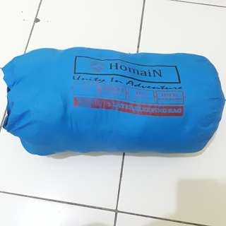 Sleeping Bag Homain 3 Layer