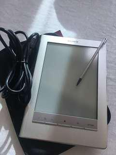Sony eReader Touch Edition