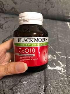 Blackmores CoQ10