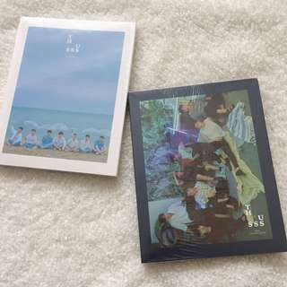 |READYSTOCK-SEALED| BTOB THIS IS US ALBUM