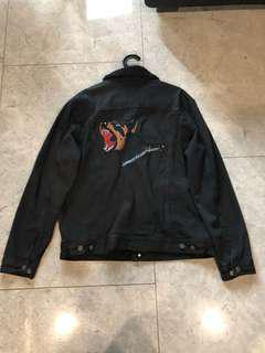 OBEY jacket (off the chain)