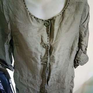 Blouse - women outwear