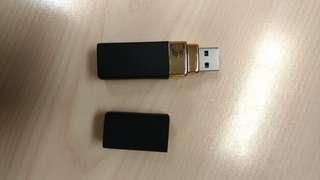 2GB USB Flash Drive