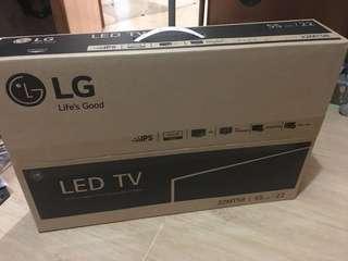 全新韓國製造22寸Full HD 1080p IPS TV Monitor 22MT58