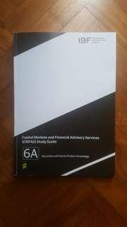 CFMAS M6A textbook