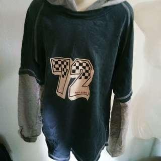 Boy hoodie  sweater
