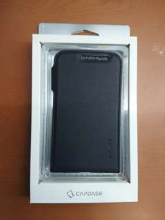BlackBerry Case For Classic /Upper Eternity /Floder Case/CAPDASE/ Brand new/