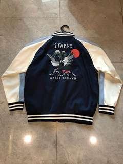 STAPLE PIGEON jacket
