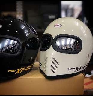 Jenama Xf Helmet super rare